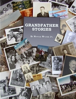 Grandfather Stories